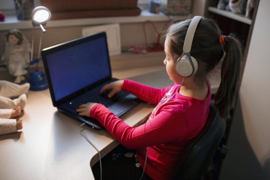 Digital transformation in learning.