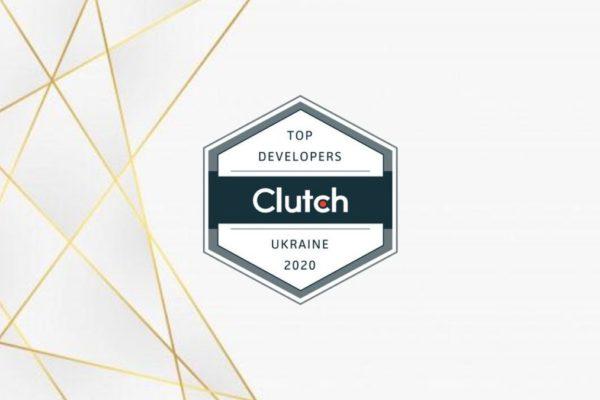 Top B2B Company in Ukraine