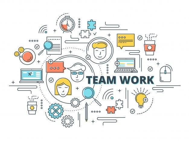 Teamwork skill for a beginner developer