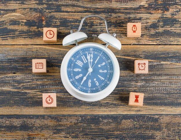 Time Managment skill for a beginner developer