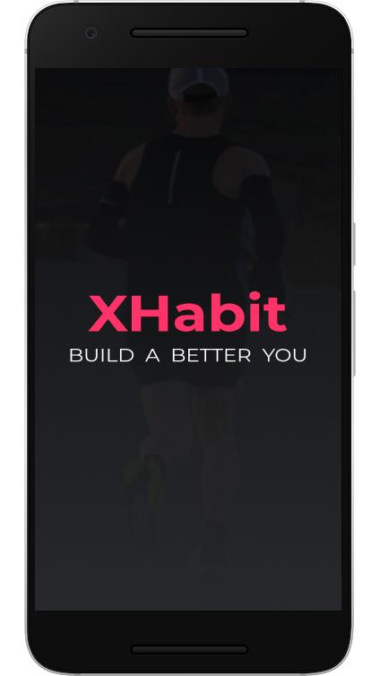Habit tracker: XHabit