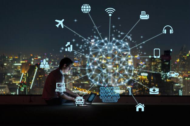 Internet of Things trends
