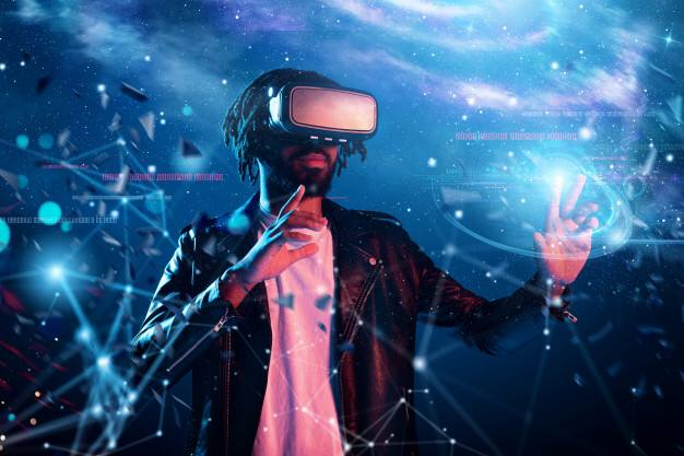 VR trends