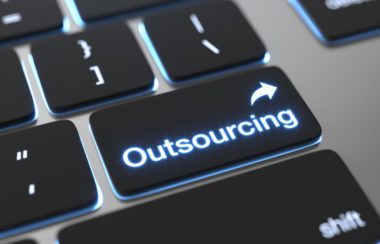 outsourcing trends in IT