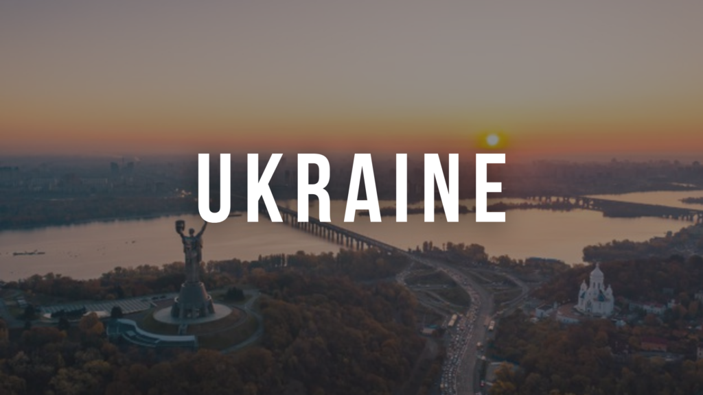 Outsourcing in Ukraine