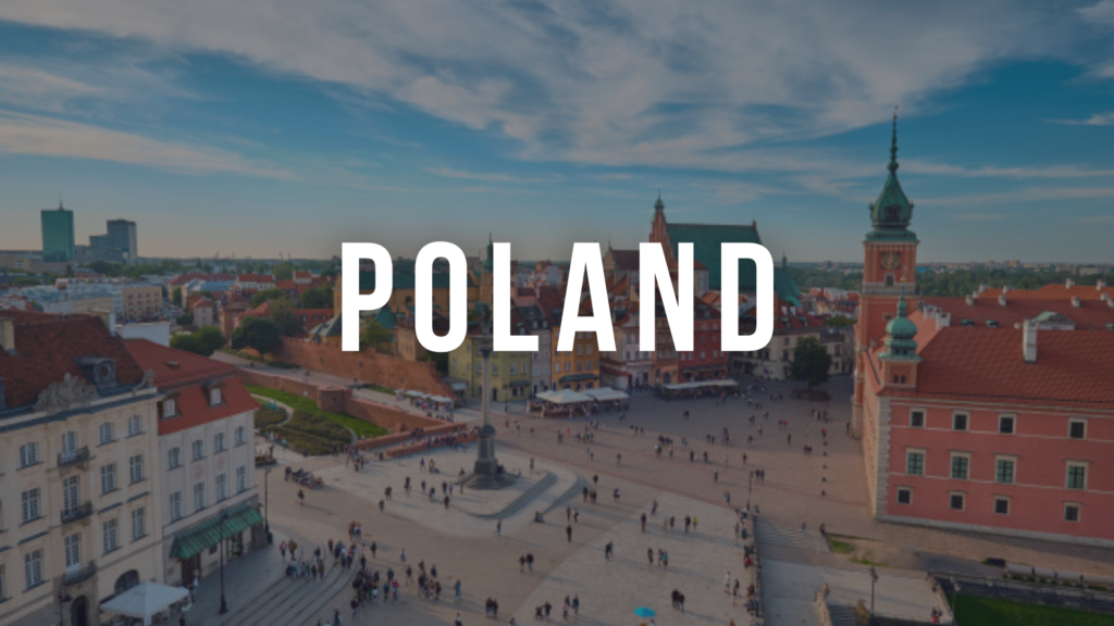 software development outsourcing in Poland