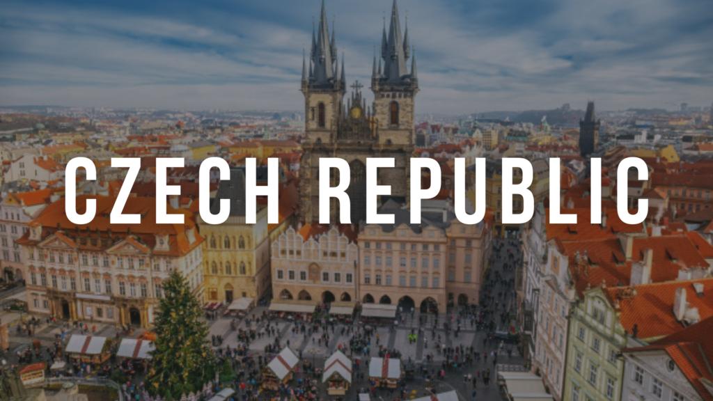 software development outsourcing in Czech Republic