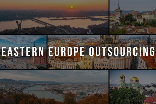 Eastern Europe Software Development Outsourcing